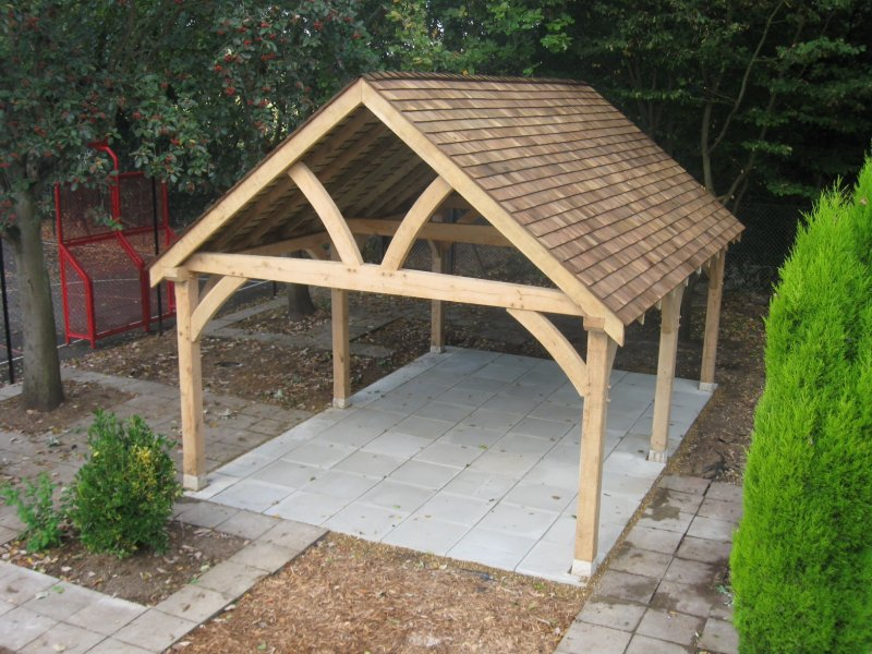 Garages And Outbuildings Woodcraft Construction