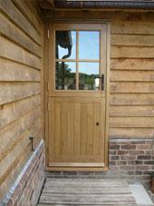 doors-stable