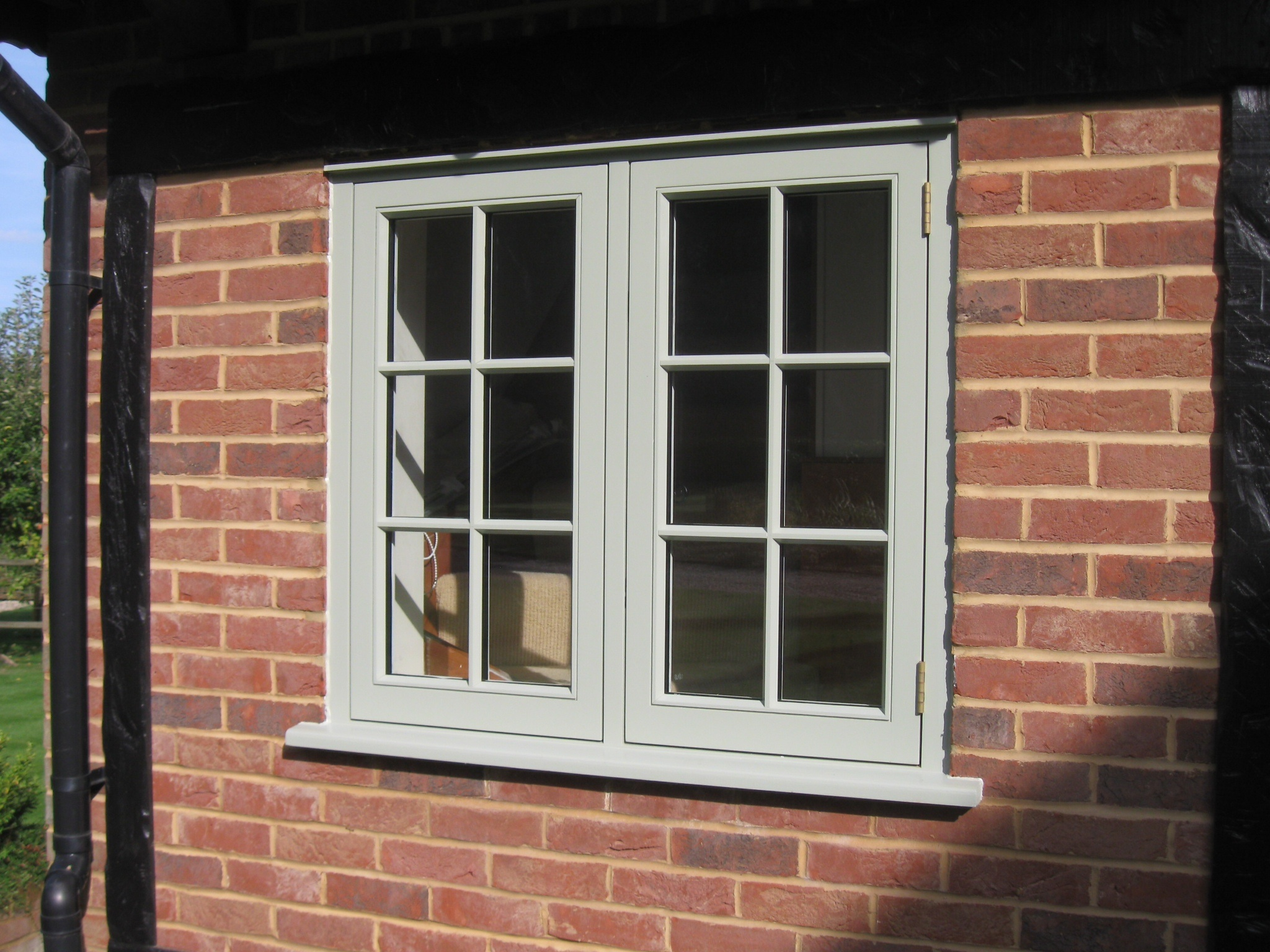 Timber Windows Devon Woodcraft Construction And Joinery