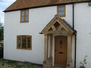 Front Porch Development - Devon